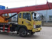 Pengxiang Sintoon PXT5121JQZ truck crane