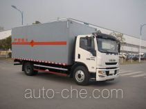 Pengxiang Sintoon PXT5130XYN fireworks and firecrackers transport truck