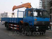Pengxiang Sintoon PXT5160JSQ truck mounted loader crane