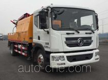 Pengxiang Sintoon PXT5160TPJ30 concrete spraying truck