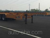 Pengxiang Sintoon PXT9400TJZ container transport trailer