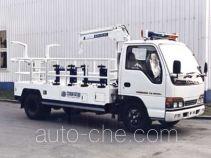 Puyuan PY5051TQZ wrecker