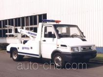 Puyuan PY5053TQZ wrecker