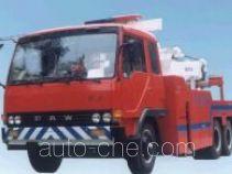 Puyuan PY5150TQZ wrecker