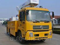 奥扬牌QAY5121JGK-5型高空作业车