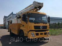 奥扬牌QAY5122JGK-5型高空作业车