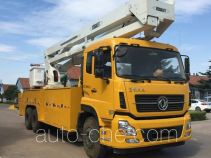 Aoyang QAY5190JGKDF aerial work platform truck