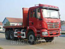 Aoyang QAY5251TPB flatbed truck