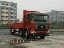 C&C Trucks QCC1252N659 cargo truck