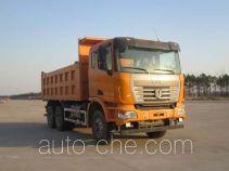 C&C Trucks QCC3252D654-2 dump truck