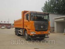 集瑞联合牌QCC3252D654-3型自卸汽车