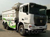集瑞联合牌QCC3252N654型自卸汽车