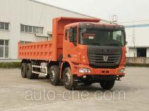 集瑞联合牌QCC3312D656-2型自卸汽车