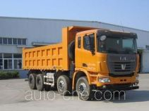 C&C Trucks QCC3312D656 dump truck