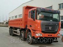 集瑞联合牌QCC3312D656-3型自卸汽车