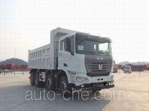 集瑞联合牌QCC3312D656-4型自卸汽车