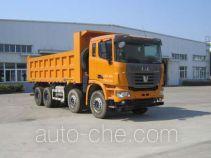 集瑞联合牌QCC3312D656-5型自卸汽车