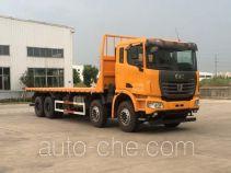 C&C Trucks flatbed dump truck