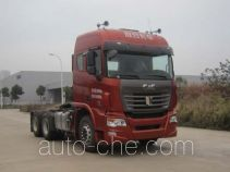 C&C Trucks QCC4252D654-1 tractor unit