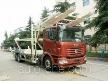 C&C Trucks QCC5212TCLD653Z car transport truck