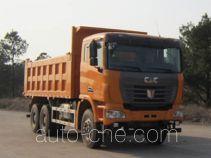 集瑞联合牌QCC3252D654-1型自卸汽车