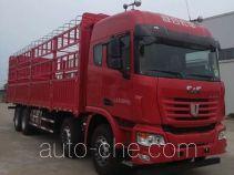 C&C Trucks QCC5312CCYD656 stake truck