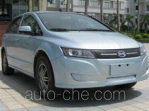 比亚迪牌QCJ7006BEVL型纯电动轿车