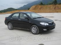 BYD QCJ7100ADM hybrid car