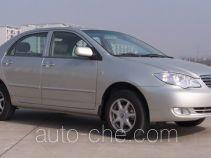 BYD QCJ7150A car