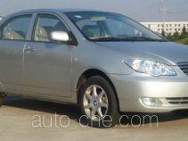 BYD QCJ7150A4 car
