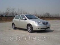 BYD QCJ7161A5 car