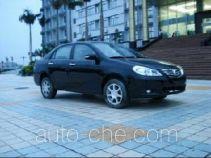 BYD QCJ7152A7 car