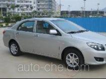 BYD QCJ7153A7 car