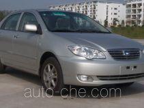BYD QCJ7160A2 car
