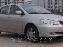 BYD QCJ7161A car