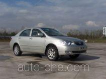 BYD QCJ7180A car