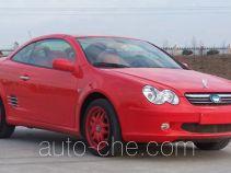 BYD QCJ7200X car