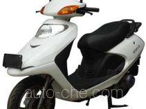 Qida QD125T-2D scooter