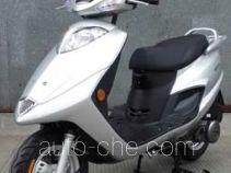 Qida QD125T-2U scooter