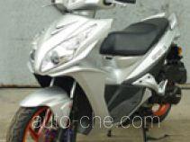 Qida QD125T-2X scooter