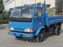 东蕾牌QD5815型低速货车
