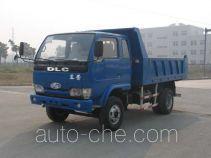 东蕾牌QD5815PDII型低速货车