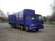 Qindao QD5310XXYP2K1L7T4-1 stake truck