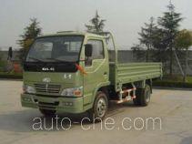 东蕾牌QD4010II型低速货车