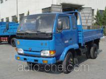 东蕾牌QD4010P型低速货车