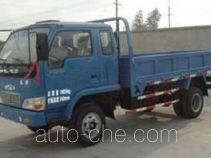 东蕾牌QD5815PII型低速货车