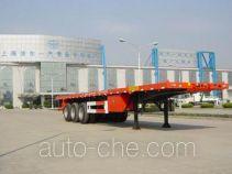 Qindao QD9401P trailer