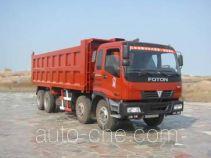 Tianxiang QDG3319A dump truck