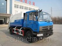 Tianxiang QDG5100ZYS garbage compactor truck