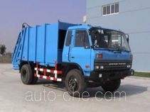 Tianxiang QDG5140ZYS garbage compactor truck